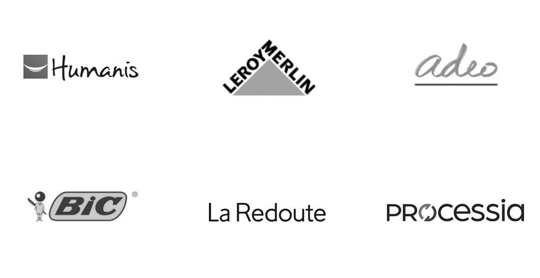 Logos entreprise