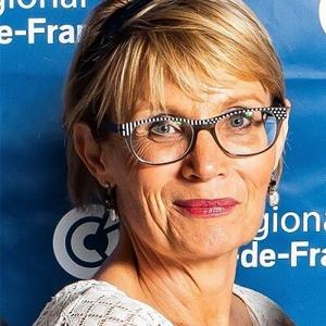 Marianne six