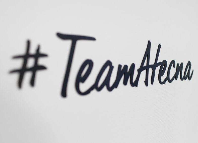 #TeamAtecna